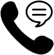 logo telefoon